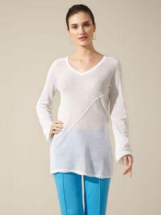 Magaschoni - Egyptian Cotton Top