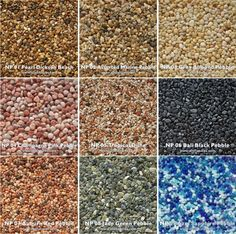 Charming Epoxy Pebble Patio Floor | Naturalstonefx Projects | Pinterest | Pebble  Patio, Epoxy And Patios