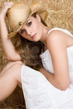 Image detail for -Pretty Cowgirl Royalty Free Stock Photo, Pictures, Images And Stock ...