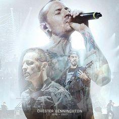 Chester Bennington  ( LP )