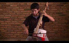 Landfill Harmonic | Juliana Penaranda-Loftus & Alejandra Nash on Vimeo