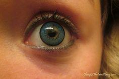 @UNIQSO Color Changing Contact Lenses #spon