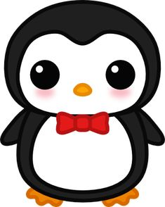 DeviantArt: More Like Prize: Kawaii Penguin by amis0129