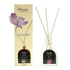Fragrant Elegance and Highest Quality Bergamot 60 ml It can be used at various places like desks for students, office desks, tables with 60ml compact size  • Using premium flavoring of perfume level, conducts aroma therapy air freshner and deodorization function  • 100% Satisfaction Guaranteed. No hassles and headaches  • Wooden stick and classic glass container is good for interior piece. #nyfashioncity #korea #amazon #shop #airfreshener #fragrance #diffuser
