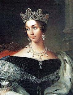 Josephine, Queen of Sweden and Norway