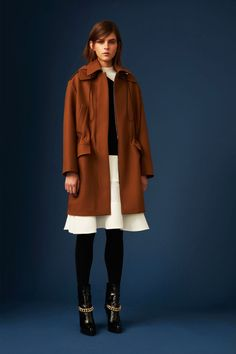 3.1 Phillip Lim | Pre-Fall 2014 Collection | Style.com