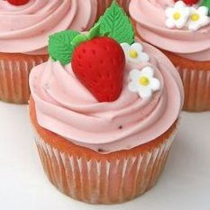 Strawberry Patch, Food Art, Desserts, Tailgate Desserts, Deserts, Dessert, Food Deserts