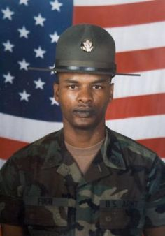 Pugh Died July 2006 Serving During Operation… 🔴⚪🔵