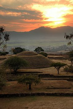 Guachimontones, Jalisco, Mexico. Another stop to visit these pyramids in Teuchitlan!