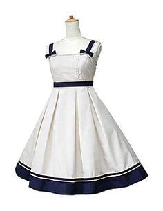 f8bed32d11d One-Piece Dress+Gothic+Lolita+Princess+Cosplay+Lolita+