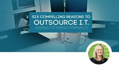 6 Compelling Reasons to Outsource I.T. in Denver (Instead of Hiring an Internal Tech Staff)