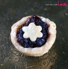 Gluten-Free Vegan Mincemeat Pie was a reader requested recipe for the winter holidays... and I couldn't resist finding a way to make this traditional treat