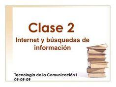 clase2-2465847 by crhistel via Slideshare