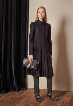 See the complete Red Valentino Fall 2017 Ready-to-Wear collection.