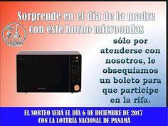 """""""GÁNATE UN FABULOSO MICROONDAS PARA MAMÁ GRATIS 😊SOLO CON ATENDERTE EN PARÍS LA BARBERÍA, se les regala un boleto con el cual podrán participar gratuitamente para llevarse a casa éste microondas. 💃 EL NÚMERO GANDOR SERA CON EL PRIMER PREMIO DEL SORTEO DEL 6 DE DICIEMBRE DE 2017. ✔@parislabarberia✔ ✔@parislabarberia✔ #panamaworldwide #digitalmarketing #parislabarberia #noviembre #historia  #panamá #chiriqui #bocasdeltoro #veraguas #herrera #lossantos #cocle #lachorrera #panama #colon…"""