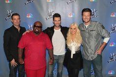 Christina Aguilera Admits She Will Miss Adam Levine