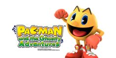 Pac-Man and the Ghostly Adventures Xbox 360 Review | GamezBox