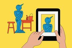 How Do Artists Get Gallery Representation?