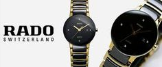 "Available at an amazing discount!! ""Buy, before it Stocks Out"" (Limited period Offer) This Branded Rado watch,it will surely make your simple outfits look trendy. get it ...hurry up!! https://www.facebook.com/Eliteclub.onlinestore/"