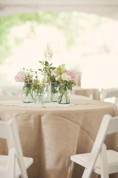 Real Georgia Wedding: Heather + Sam, Part II - Southern Weddings Magazine