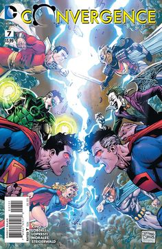 """""""Convergence 7"""" preview"""
