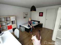 Find all your projects images, plan, realistic images on HomeByMe This Is Us, Flooring, How To Plan, Space, Projects, Room, Tights, Display, Bedroom