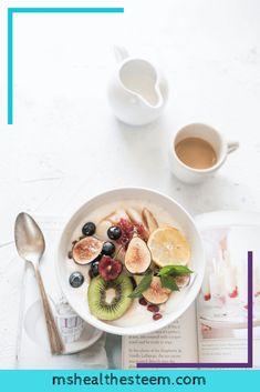 The Best Foods w/ Probiotics & Prebiotics to Eat for Optimal Health Healthy Desayunos, Healthy Living, Healthy Recipes, Healthy Weight, Healthy Nutrition, Easy Recipes, Diet Recipes, Shake Recipes, Recipes Dinner