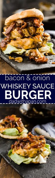 I've found a new passion in life. And its whiskey sauce burgers! It makes for an amazing burger that is definitely something you may need a […]