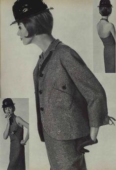 1964 Jacques Griffe
