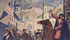 An annotated Foreign Affairs syllabus on the Caucasus.