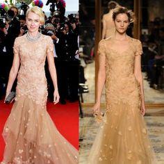 Cannes: Croisette vs the catwalk
