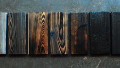Remodeling 101: Shou Sugi Ban Wood as Siding and Flooring