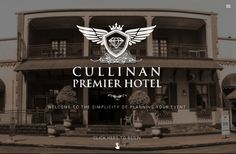 The grand, old building that houses the Cullinan Premier Hotel & Spa is over 110 years old. Laced with history and memories, a truly romantic and invigorating experience is insured all around. Premier Hotel, Old Building, Hotel Spa, Perfect Wedding, Wedding Venues, Houses, Romantic, Memories, How To Plan