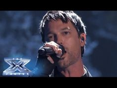 """Finale: Jeff Gutt Performs """"O Holy Night"""" - THE X FACTOR USA 2013.... My Favorite Song of the Finale ♡"""