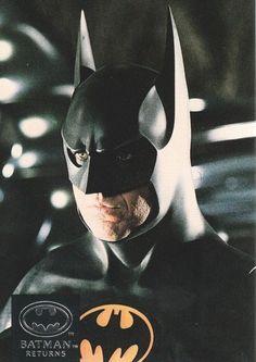 1992 Topps Batman Returns Stadium Club Trading Card 82  e0b479a01