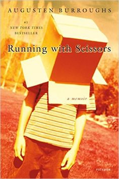 Running with Scissors: A Memoir, 2016 Amazon Most Gifted Gay & Lesbian  #Books