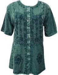 http://www.amazon.com/Short-Sleeve-Embroidered-Summer-Ethnic/dp/B00JF1T1MI/ref=sr_1_91?s=apparel&ie=UTF8&qid=1396601913&sr=1-91&keywords=green+embroidered+top