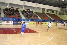 En Tunja el futsal se vive intensamente.