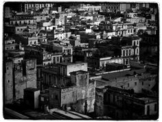 Nicolas Pascarel - The Passenger in Habana Cuba