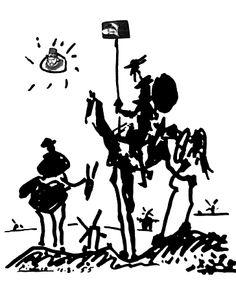 Don Quixote Catholicism