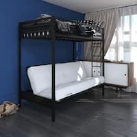 Looking for DHP Miles Twin Futon Metal Ladder Kids, Black Bunk Bed ? Check out our picks for the DHP Miles Twin Futon Metal Ladder Kids, Black Bunk Bed from the popular stores - all in one. Bed, Furniture, Metal Bunk Beds, Bed Sizes, Black Rooms, Bunks, Room, Beds Online, Full Futon