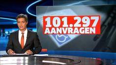 Niet invalide, toch vragen om uitkering Vorig jaar hebben 101.297 Belgen een aanvraag ingediend voor een uitkering als gehandicapte. Dat is een stijging met 40 procent, tegenover vijf jaar .