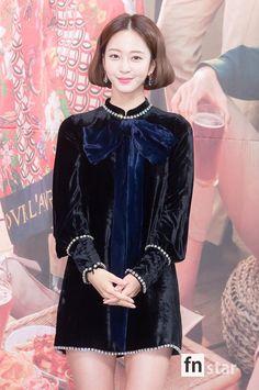 วันนี้รอบสื่อมวลชน สวยมากๆ Press conference #20thcenturyboyandgirl #한예슬 #kimjisuk #leesungwoo #hanyeseul #20세기소년소녀 #mbc