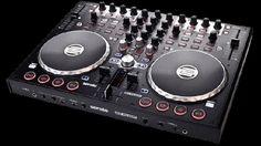 Déjà chez AlloFiestaLoc ! Vous voulez être un vrai DJ ? http://www.allofiestaloc.com/index.php/sonorisation/les-systemes-de-controle/location-table-de-mixage-usb-terminal-mix2