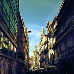 Rua de Sampaio Bruno (Porto).