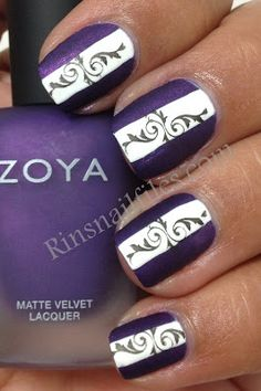 427 Best Simple Classy Nail Design Images Nail Polish Pretty