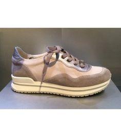 outlet store 8ee74 6d9ba DL Sport runner grey