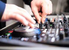 Les cours de Valentin Rialland - gains et fondus #Valentin Rialland #DJprofessionnel #fondus