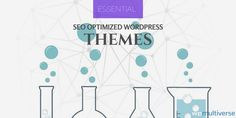 There are thousands of WordPress themes out there, but not all themes are created equally. And that's whychoosing an SEO friendly WordPress theme is soimportant. Today I'm going to present to you a few themes that I've examine and consider to be:  Fast loading Well structured...