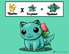 Pokemon Fusions http://geekxgirls.com/article.php?ID=8235
